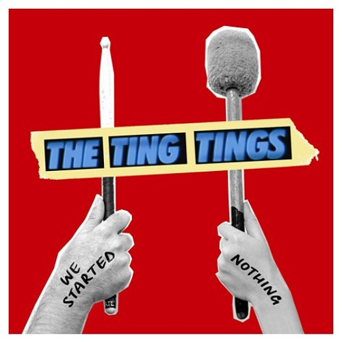 the ting tings girl's avatar