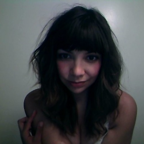 Charrissaa's avatar