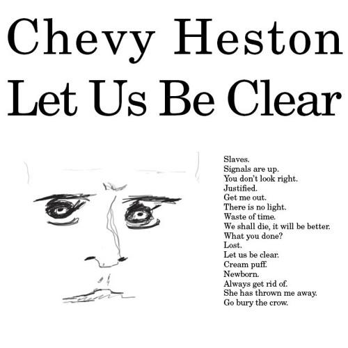 chevyheston's avatar