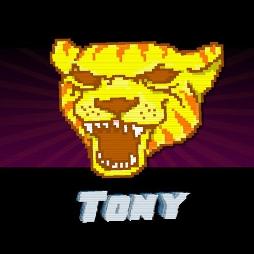 DJ Gøndyr's avatar