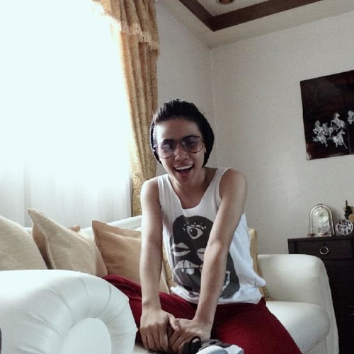 KrishaMendoza's avatar