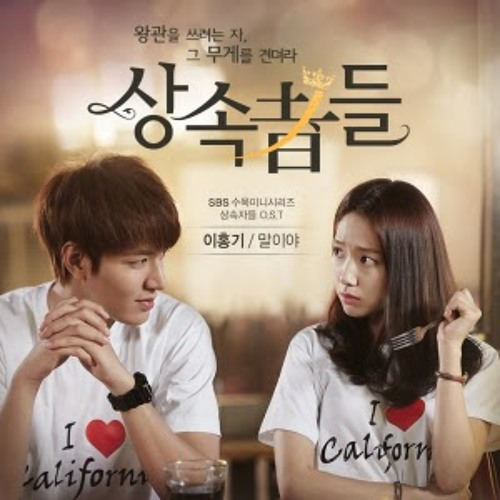 heirs ost's avatar