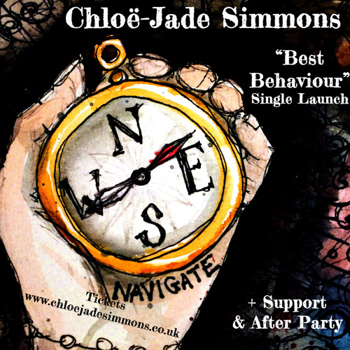 Chloë-Jade Simmons's avatar