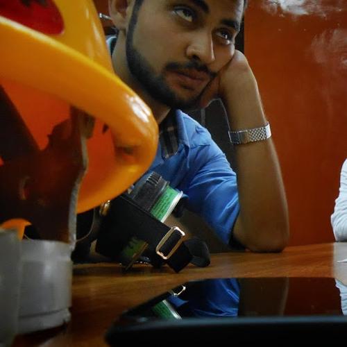 Saleh Qayyum's avatar
