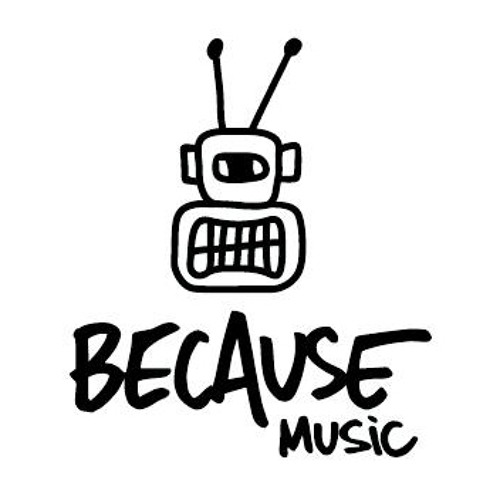 Because Music's avatar