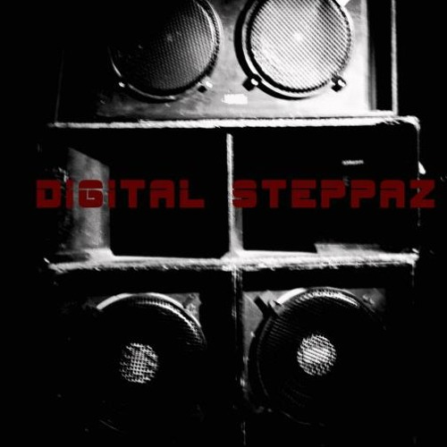 DIGITAL STEPPAZ's avatar