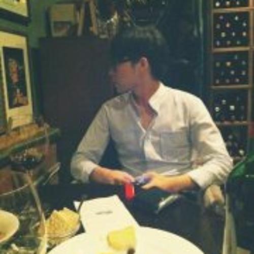 Woo jae jeung's avatar