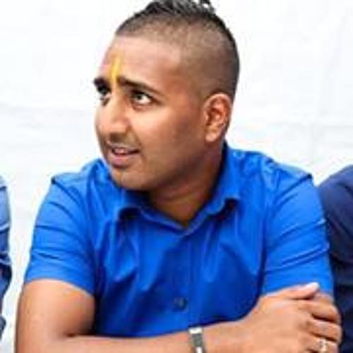 Vikash Datadin's avatar