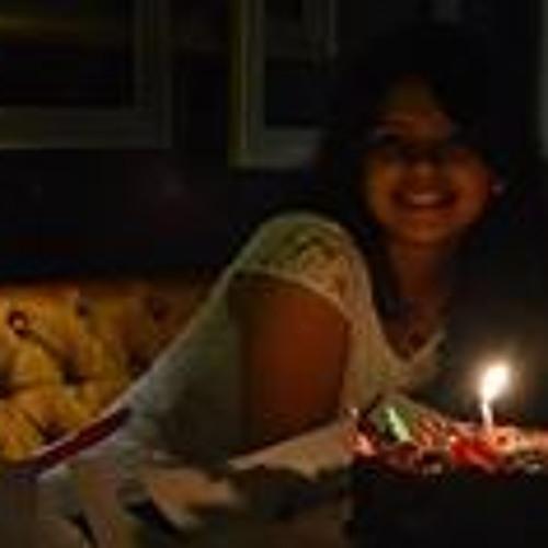 Niharika Singh Chauhan's avatar