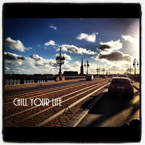 Chill Your Life's avatar