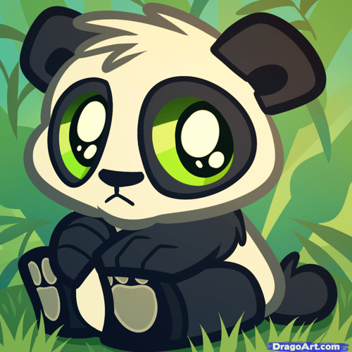 Pandabear11's avatar