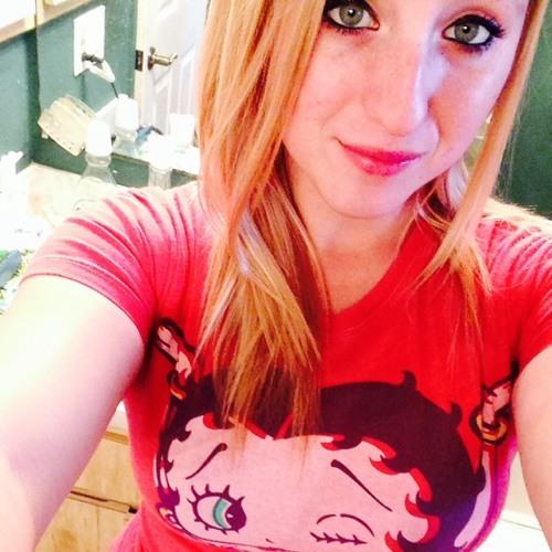 Leah Cleland's avatar