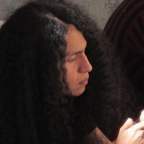 Ruben Arturo Nausa's avatar