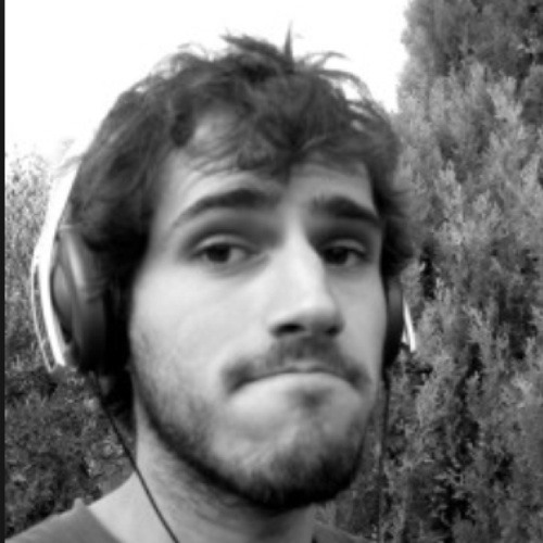 Quincy Woodard's avatar