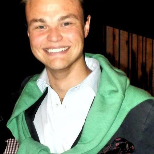 Gustafsander's avatar