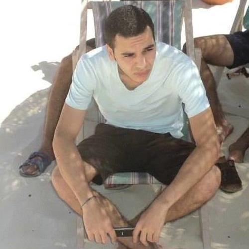 Mu3tazZ's avatar