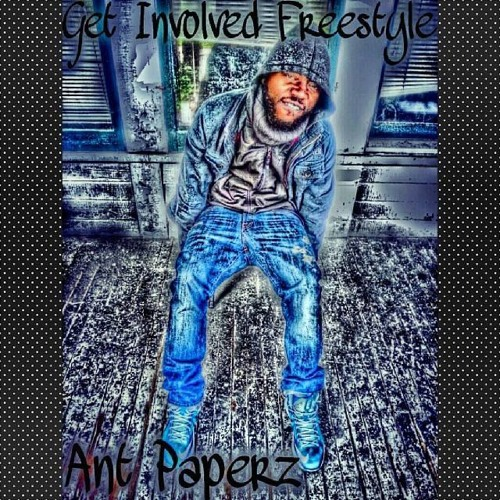 Ant Paperz's avatar