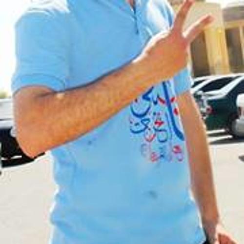 Waled Moner Mady's avatar