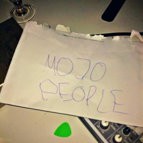 Mojo People's avatar