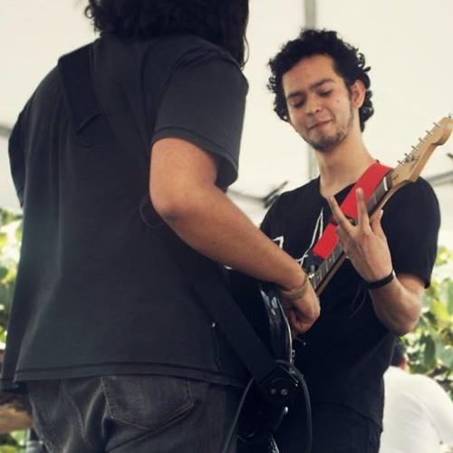 Xavicalu's avatar