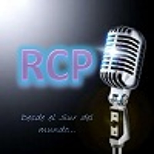 RCP RADIOPODCAST's avatar