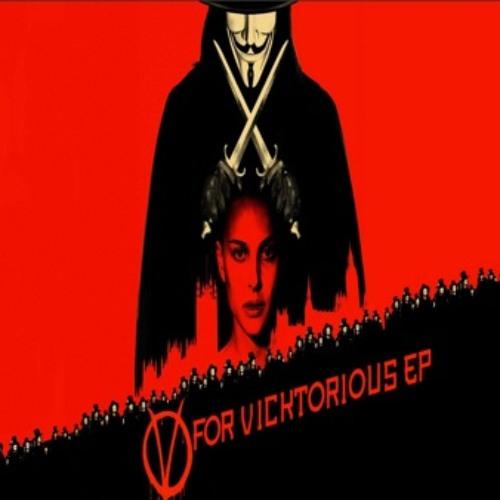 - Vicktorious -'s avatar