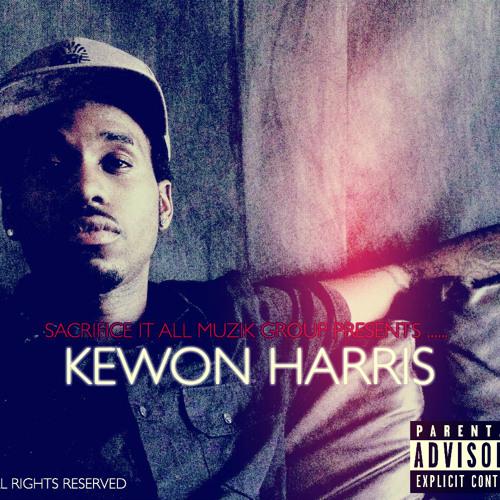 Fokus - Powder Ft. Kewon(Mix and Mastered)