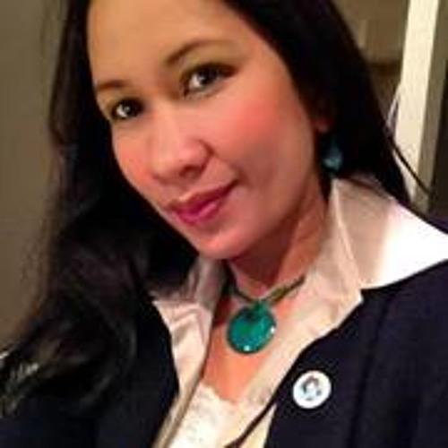 Margarita Grefaldo's avatar