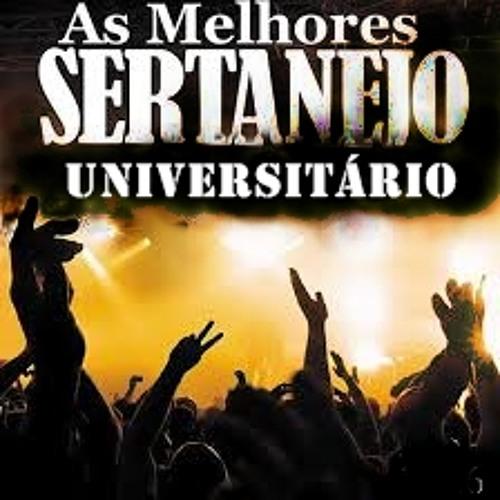 Sertanejo Universitaarioo's avatar