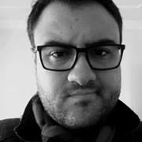 Amós Emanuel Campos's avatar