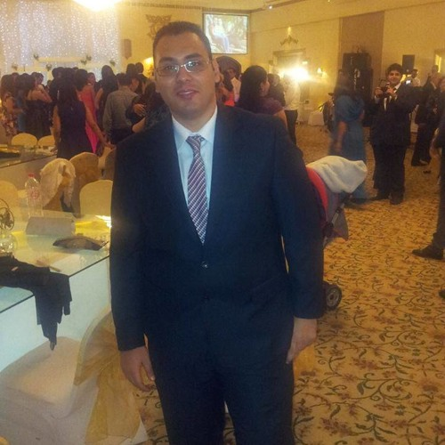 Michael Barsom 1's avatar