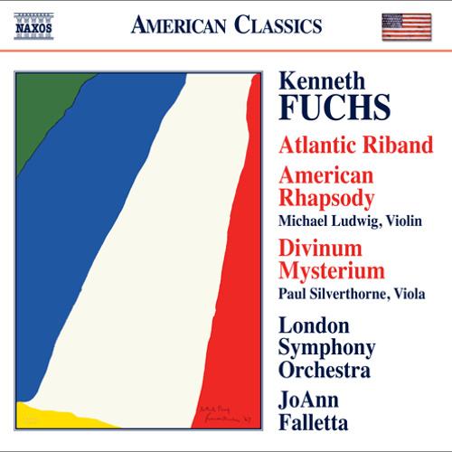 Kenneth Fuchs's avatar