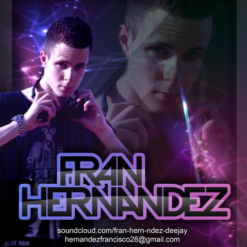 FRAN HERNÁNDEZ's avatar