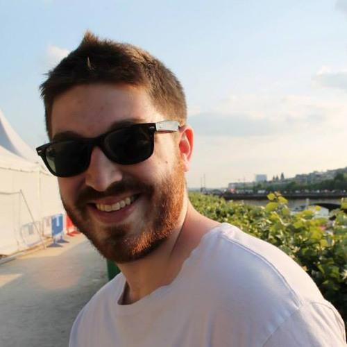 Aaron Maybury's avatar