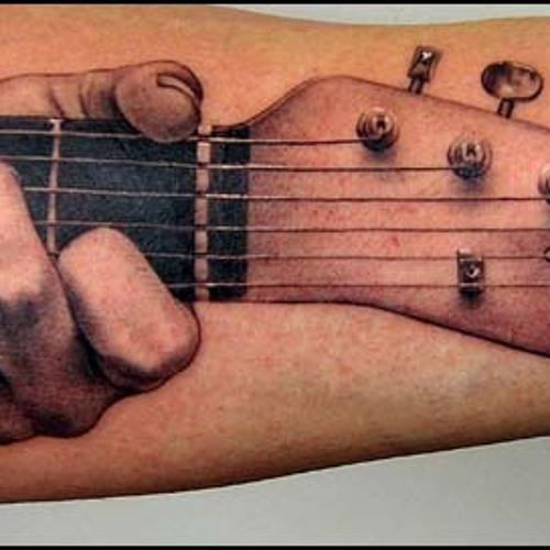 Rock - Solo Guitar (New Version)