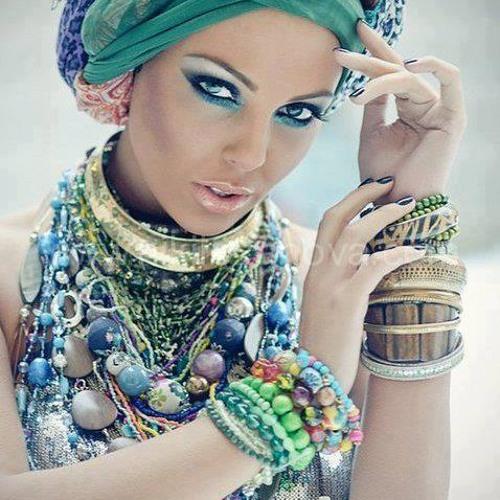 Heba  Hussien's avatar