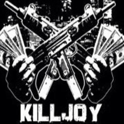 Karl Killjoy's avatar