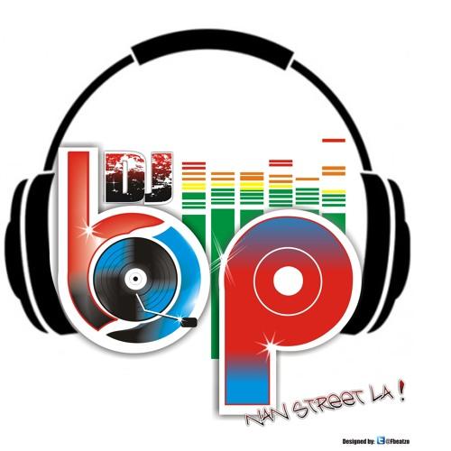DJ-BP1's avatar