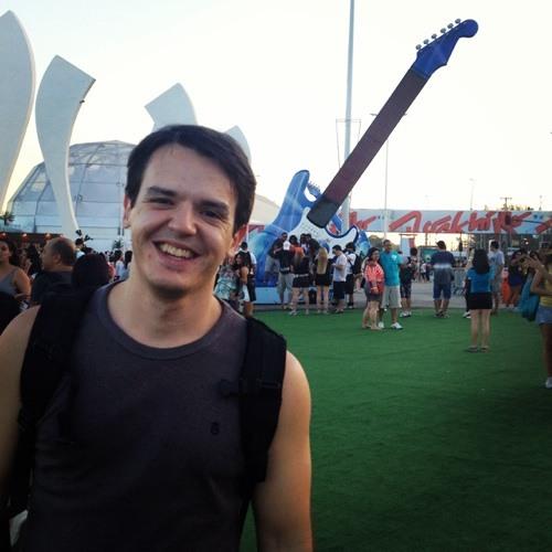 Matheus Carrera's avatar