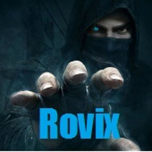  Fr Rovix's avatar