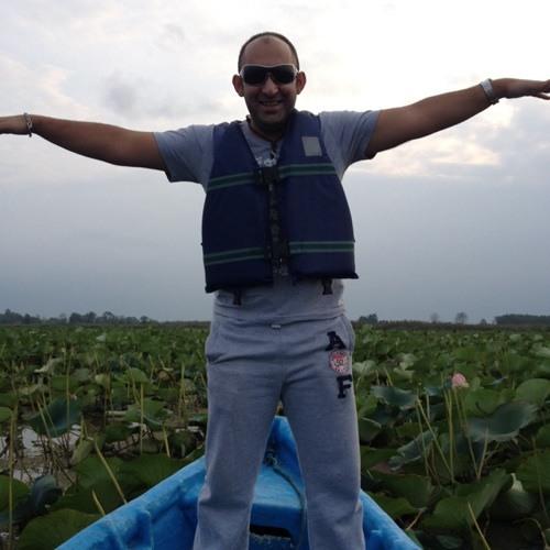 majid beladi's avatar