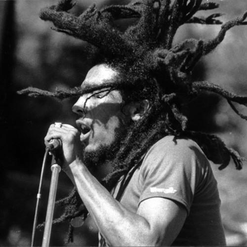 Bob Marley 11's avatar