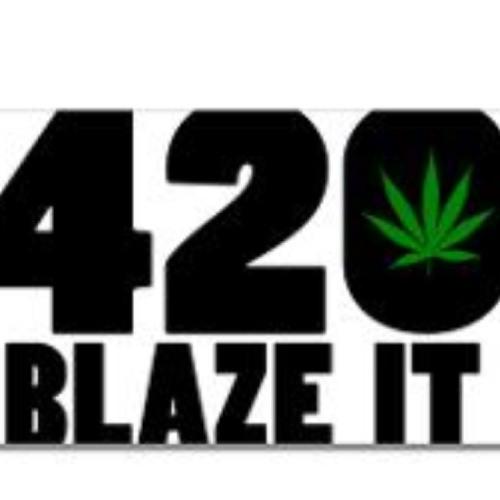 420 Blaze's avatar