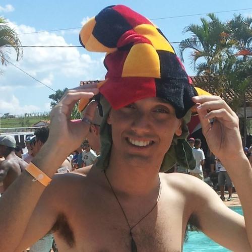 Jack Gabriel's avatar
