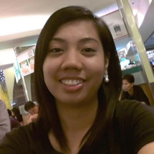 Arlene May Berdos's avatar