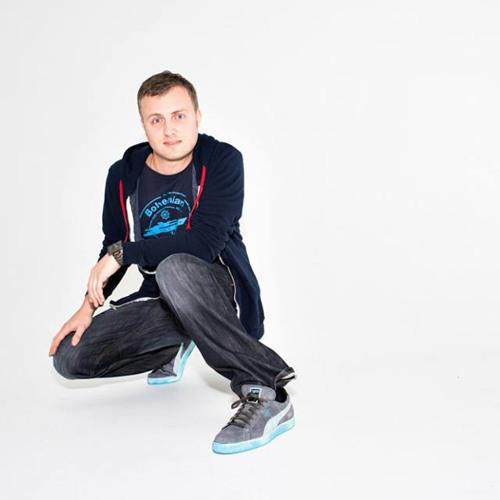 Jeremy K - Deepsea's avatar