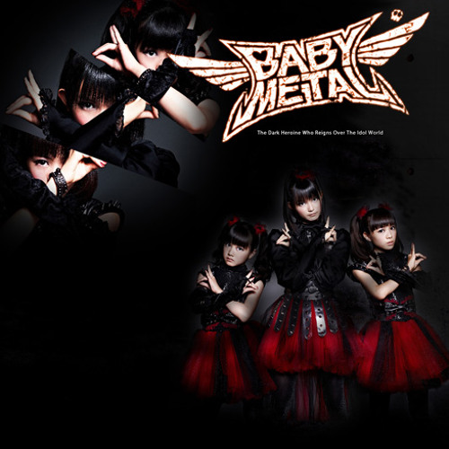 BabyMetal channel's avatar