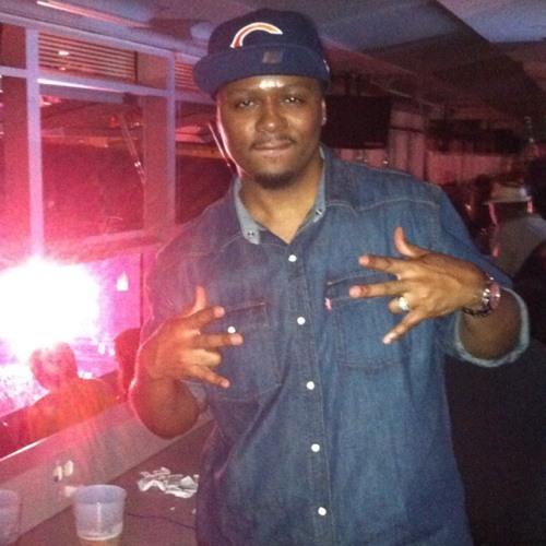 DJ CLE's avatar