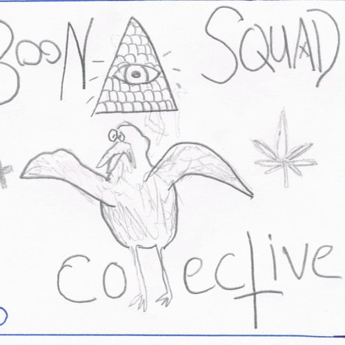 BOON SQUAD COLLECTIVE's avatar