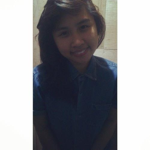 Mace Clarell Saldua Buno's avatar